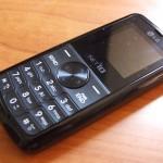 Net 10 LG 300 Free Prepaid Cell Phone